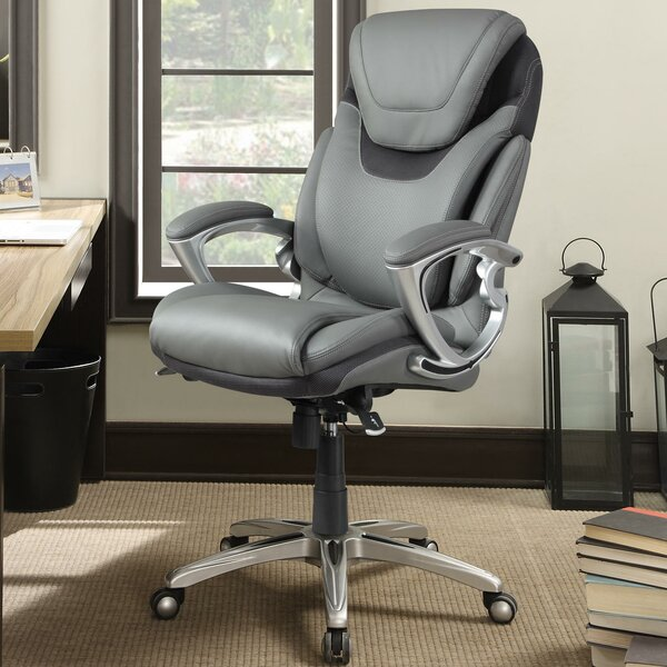 Serta Works Office Executive Chair by Serta at Home