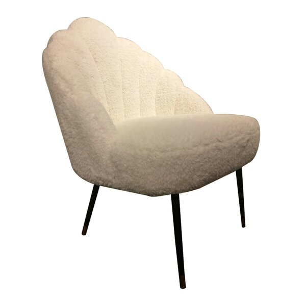Piper 27.5 inch Lounge Chair by One Allium Way