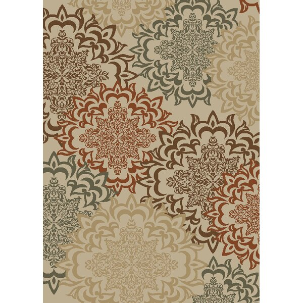 Hometown Karma Antique Area Rug by Mayberry Rug