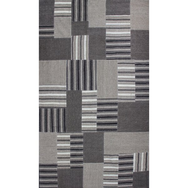 Dayville Check Rug by Wrought Studio