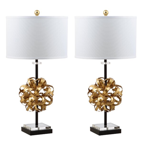 Hysell 30 Table Lamp (Set of 2) by Mercer41