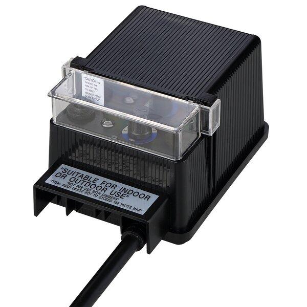 150W 12V Electronic Transformer by Eurofase