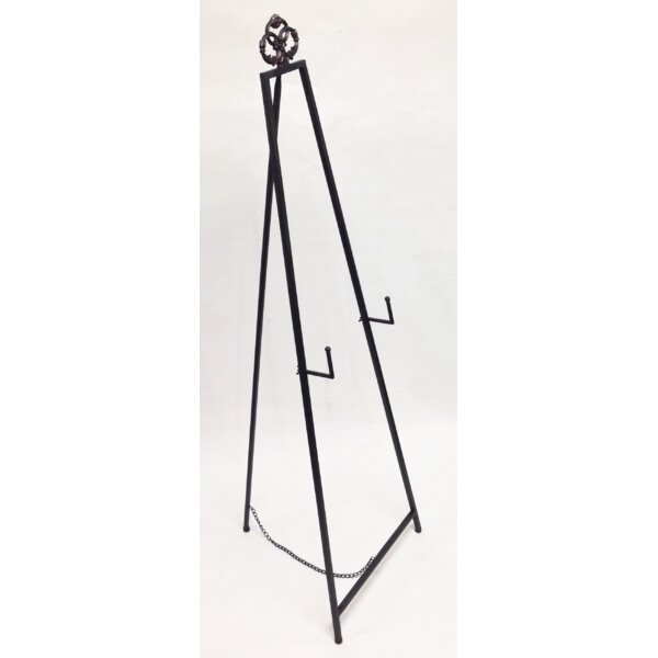 Store It Folding Tripod Easel by Wilco Home