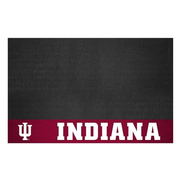 Indiana University Grill Mat by FANMATS