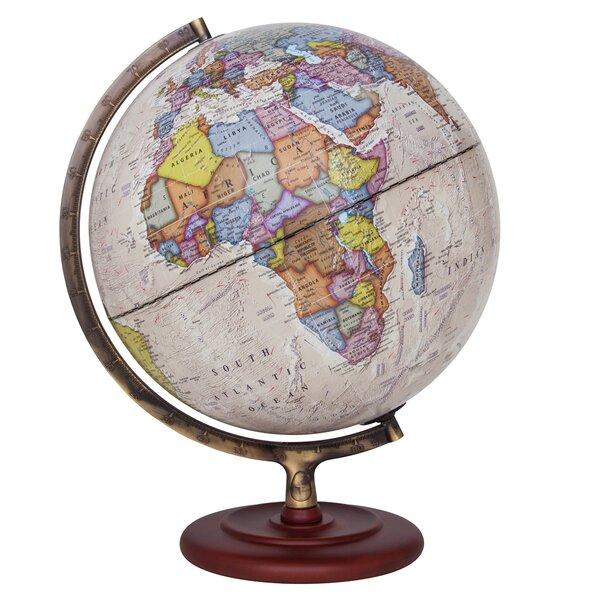 Ambassador II Globe by Waypoint Geographic