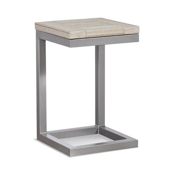 Alghero Side Table by Braxton Culler