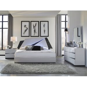 Landwehr Panel Configurable Bedroom Se..