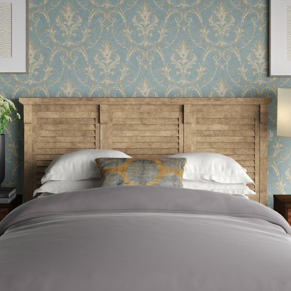 Monterey Sands Cypress Point Panel Headboard by Lexington
