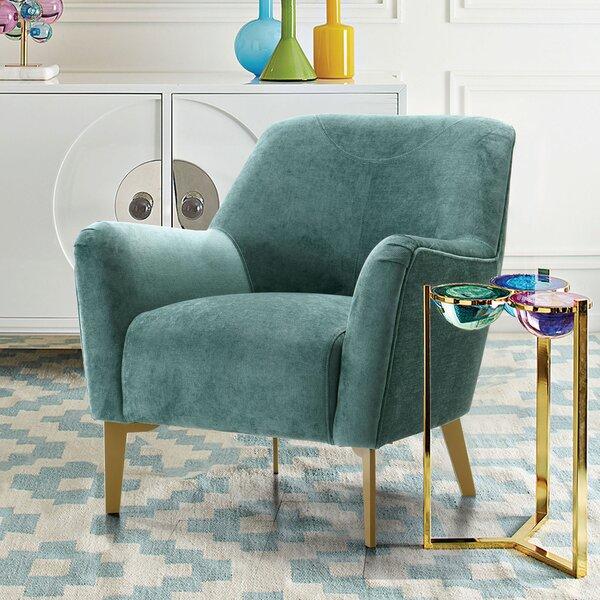 Jade Armchair by Diamond Sofa