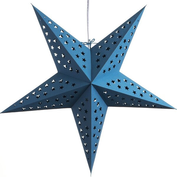 Solid Paper Star Light by Hometown Evolution, Inc.