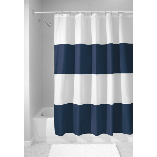 Zeno Shower Curtain by InterDesign