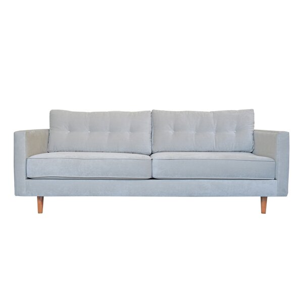 New Look Collection Emmaus Standard Sofa by Corrigan Studio by Corrigan Studio