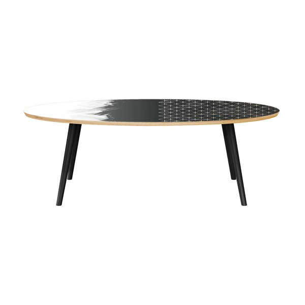 Essex Street Coffee Table by Corrigan Studio
