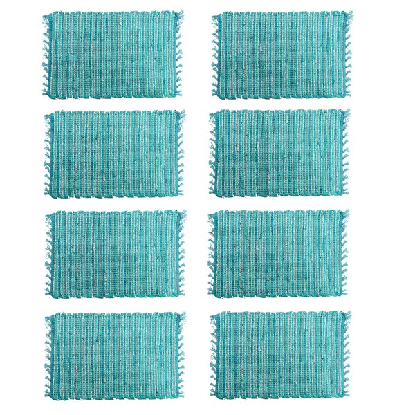 Anh 13 Placemat (Set of 8) by Highland Dunes