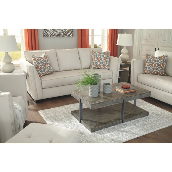 Configurable Living Room Set by Ebern Designs