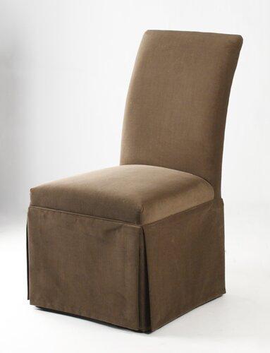 Tuxedo Dining Chairs | Wayfair