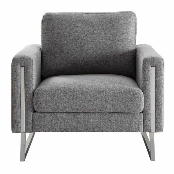 Warrnambool Armchair By Orren Ellis