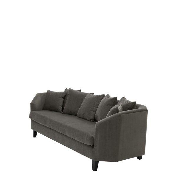 Landon Pillow Back Sofa by Eichholtz