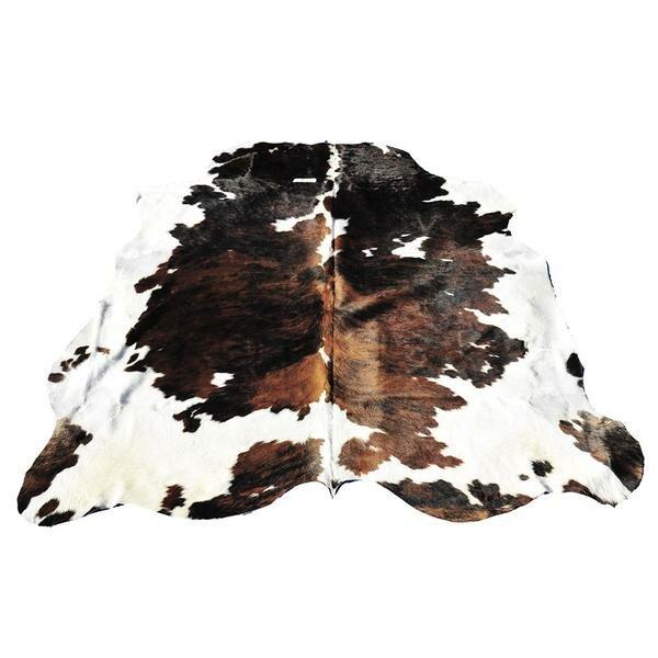 Black/Brown Area Rug by Rug Factory Plus