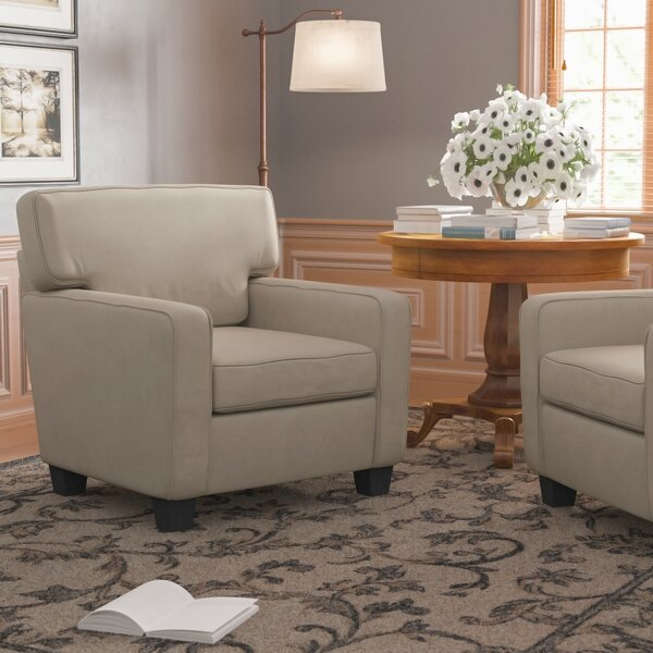 Abbot Armchair by Andover Mills