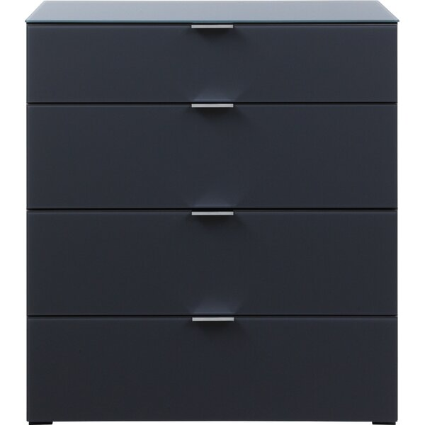 Mascorro Wide 4 Drawer Chest by Orren Ellis