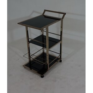 Bar Cart by Wildon Home ®