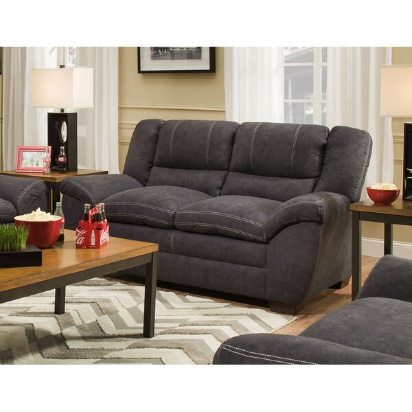 Lowest Priced Amalienborg Loveseat Shopping Special