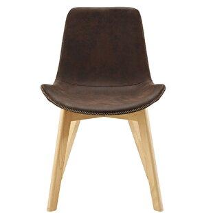 Vanwingerden Side Chair (Set of 2)