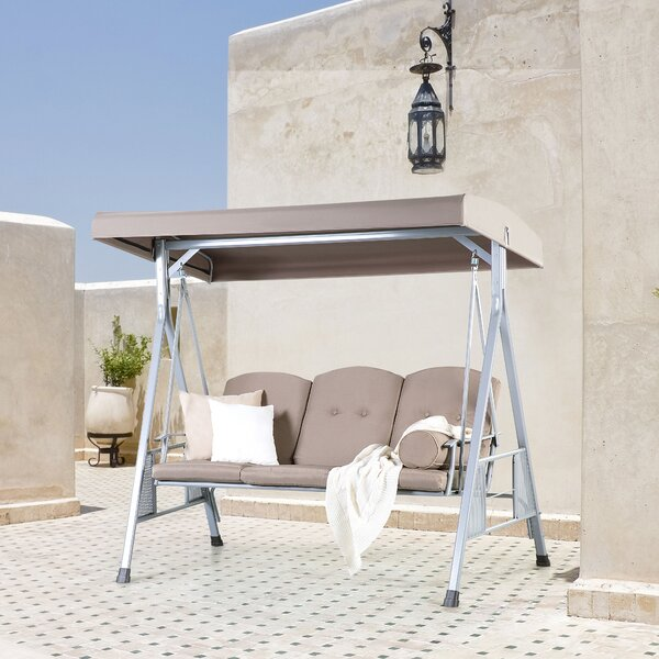 Bora Swing Seat by Home Loft Concepts