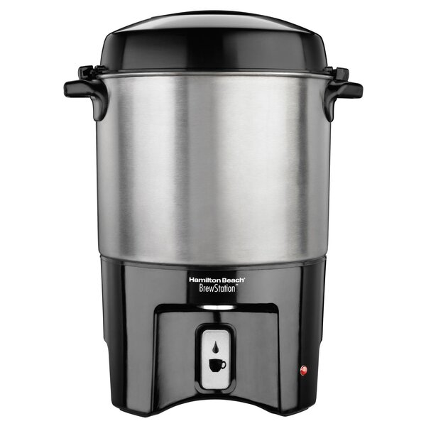 40-Cup Brewstation Urn by Hamilton Beach
