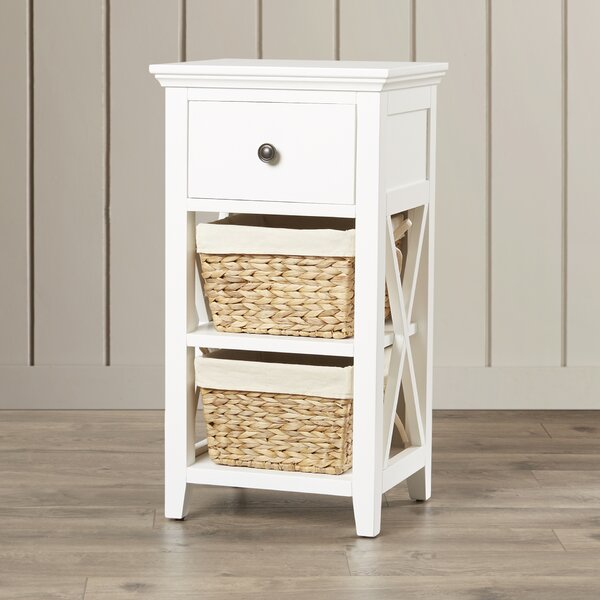 Nalley 16 W x 29.5 H Cabinet by Beachcrest Home