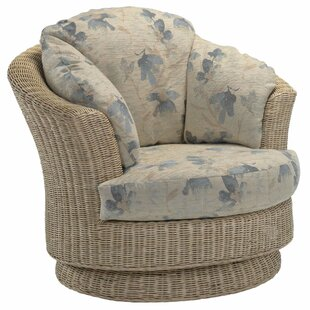 Montmorency Swivel Tub Chair ...