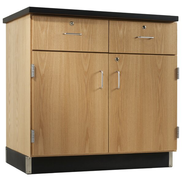 36 x 36 Base Cabinet by Diversified Woodcrafts