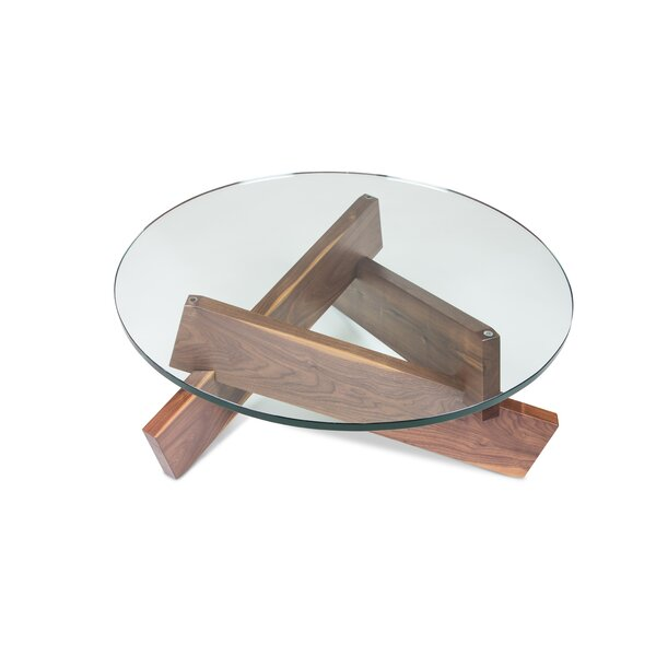 Plank Coffee Table By ION Design