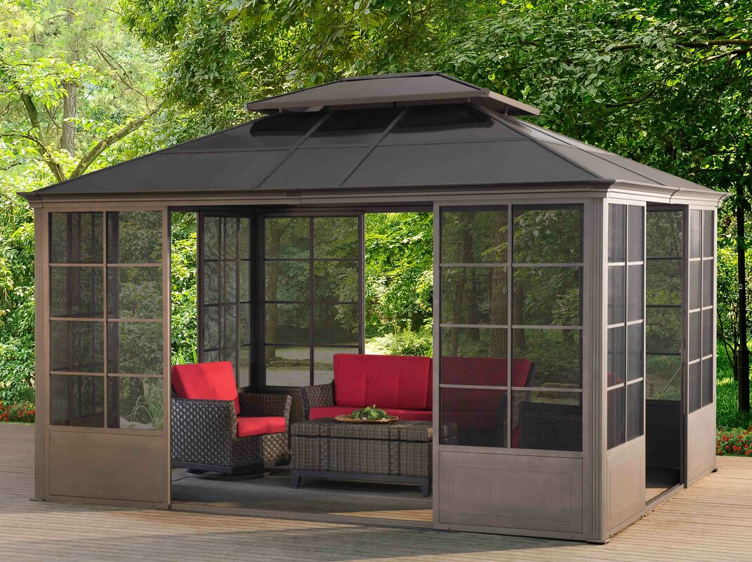 Pet Gazebo Home Depot