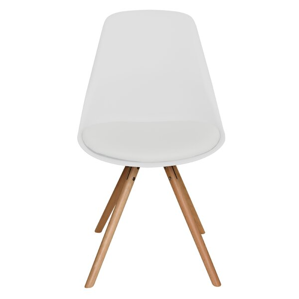 Marley Upholstered Dining Chair (Set Of 4) By Wrought Studio