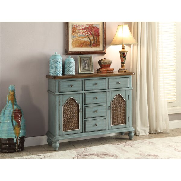 Dipalma Console Table by Bungalow Rose
