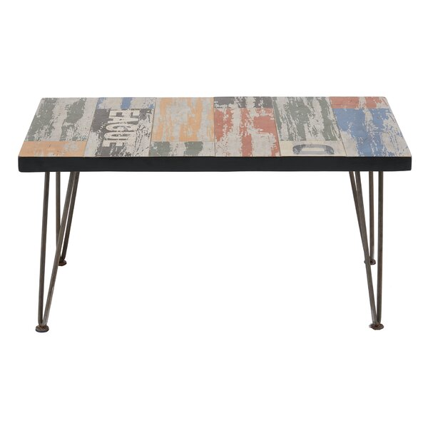 Mcsweeney Outdoor Coffee Table by Mercury Row