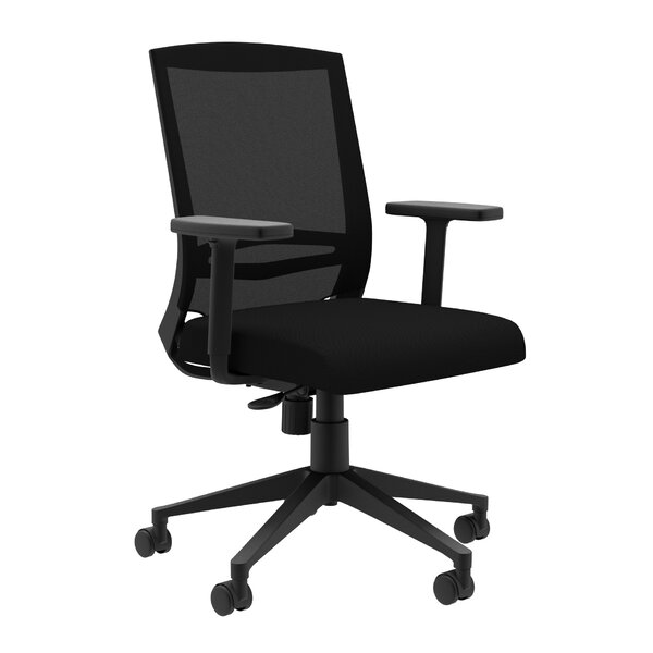 Derby Mesh Desk Chair by Compel Office Furniture