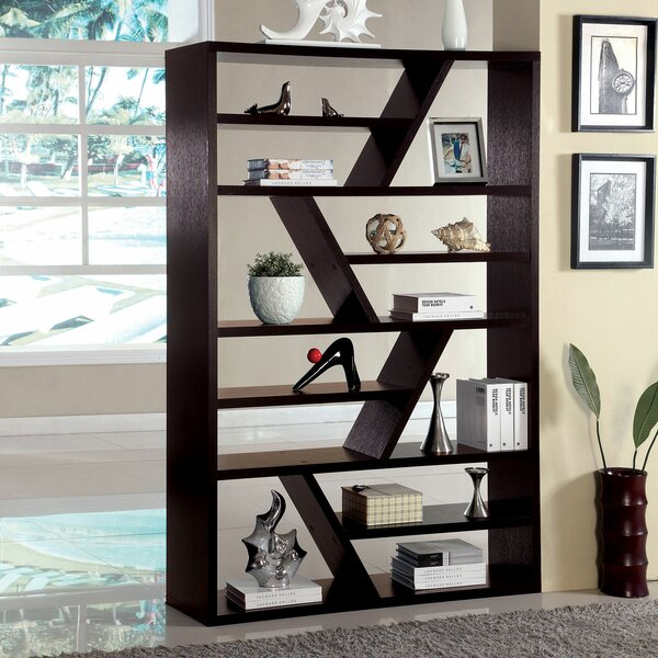 Warnant Display Standard Bookcase By Latitude Run