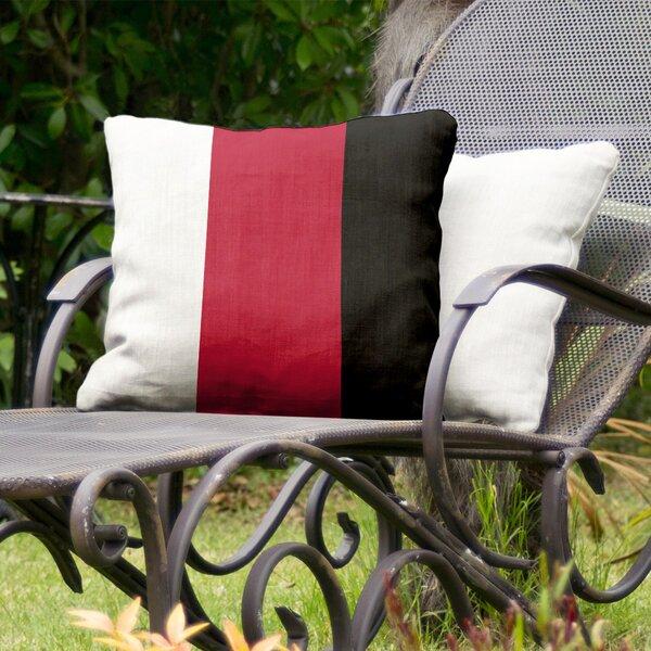 Georgia Indoor/Outdoor Throw Pillow
