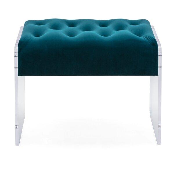 Nola Upholstered Bench by Nakasa