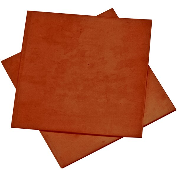 Rubber Packing Sheet (Set of 2) by Danco