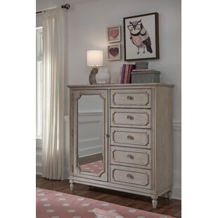 Review Alaina Armoire By One Allium Way