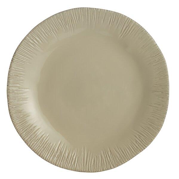 Graffiata Round Platter by Arte Italica