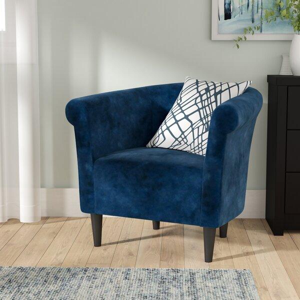 Liam Barrel Chair by Zipc...