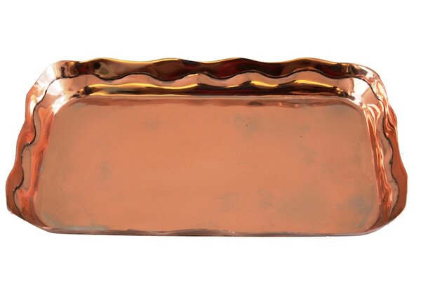 Coalwood Platter by Bloomsbury Market