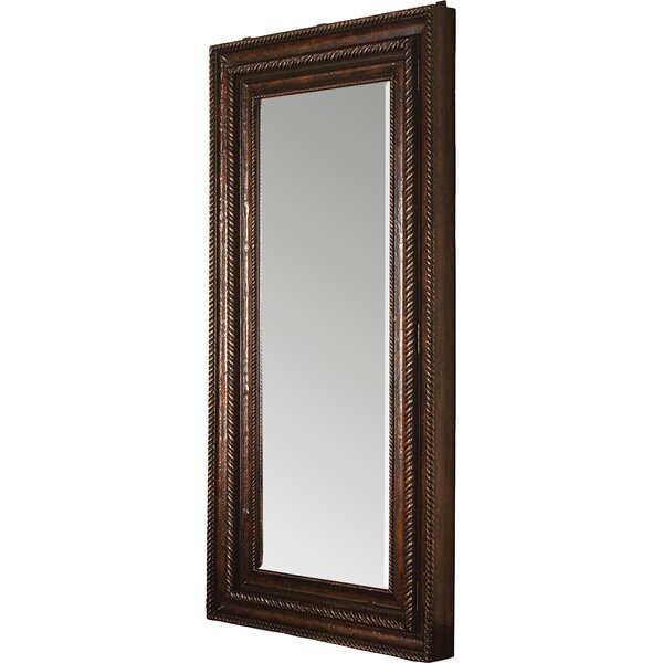 Seven Seas Jewelry Mirror by Hooker Furniture
