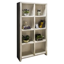 Bess 76 Cube Unit Bookcase by August Grove
