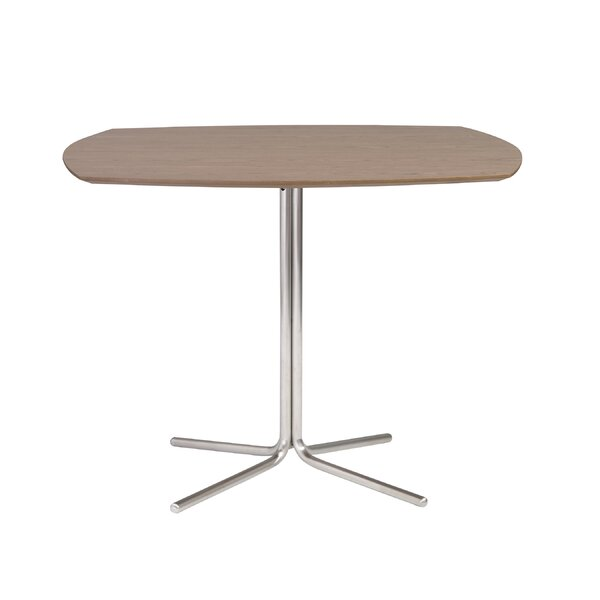 Bacote Dining Table by Orren Ellis
